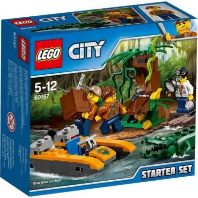 LEGO® City Jungle Starter Set