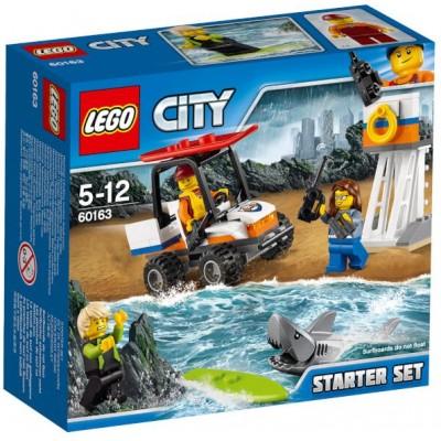 LEGO® City Coast Guard Starter Set