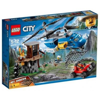 LEGO® City Mountain Arrest 60173