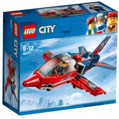 LEGO® City Airshow Jet 60177