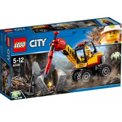 LEGO® City Mining Power Splitter 60185
