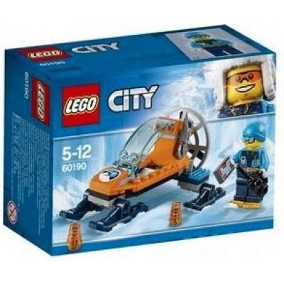 LEGO® City Arctic Ice Glider 60190