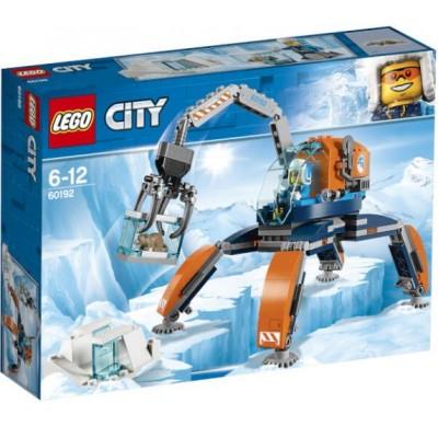 LEGO® City Arctic Ice Crawler 60192