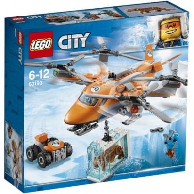 LEGO® City Arctic Air Transport 60193