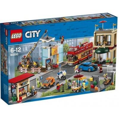 LEGO® City Capital City 60200