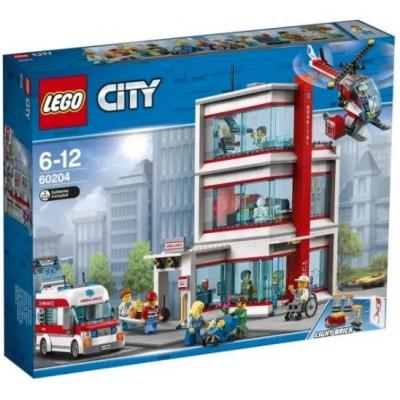 LEGO® City Hospital 60204