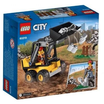 LEGO® City Construction Loader 60219
