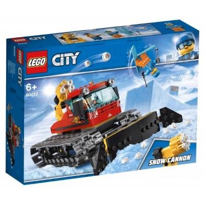 LEGO® City Snow Groomer 60222