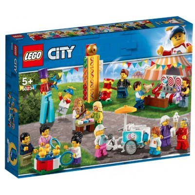 LEGO® City People Pack – Fun Fair 60234