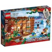 LEGO® City 2019 Advent Calendar 60235