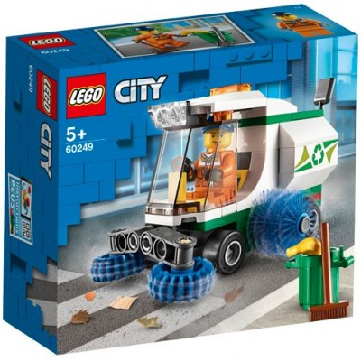 LEGO® City Street Sweeper 60249