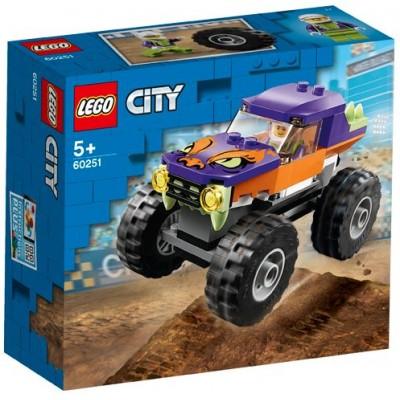 LEGO® City Monster Truck 60251