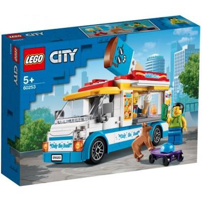 LEGO® City Ice-Cream Truck 60253