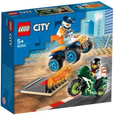 LEGO® City Stunt Team 60255