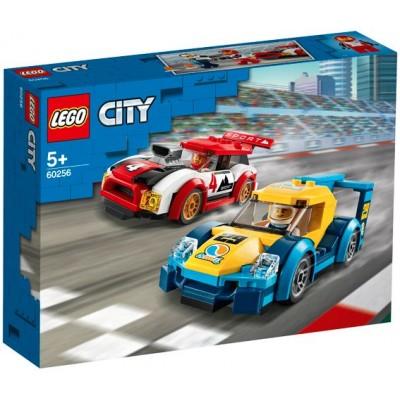 LEGO® City Racing Cars 60256