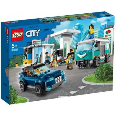 LEGO® City Service Station 60257