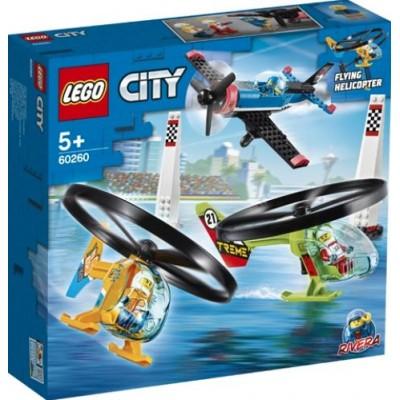 LEGO® City Air Race 60260