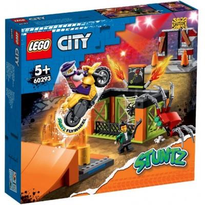 LEGO® City Stunt Park 60293