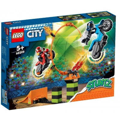 LEGO® City Stunt Competition 60299