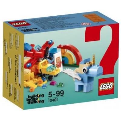 LEGO® Classic Rainbow Fun 10401
