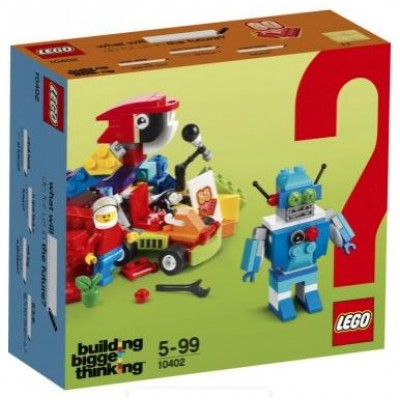LEGO® Classic Fun Future 10402