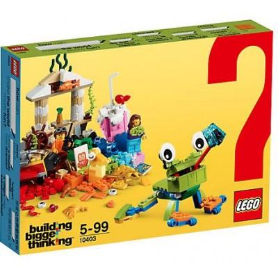 LEGO® Classic World Fun 10403