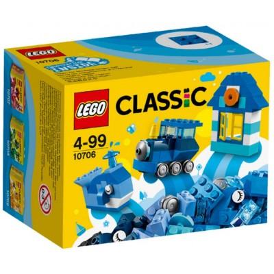 LEGO® Classic Blue Creativity Box