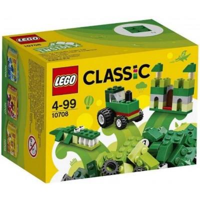 LEGO® Classic Green Creativity Box