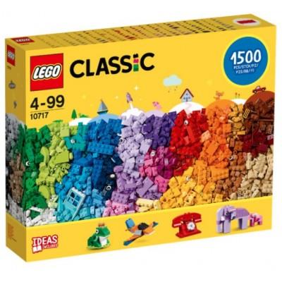 LEGO® Classic Bricks Bricks Bricks 10717