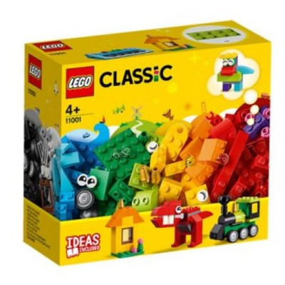 LEGO® Classic Bricks and Ideas 11001