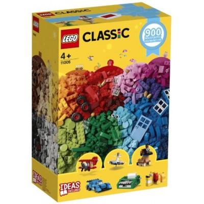 LEGO® Classic Creative Fun 11005