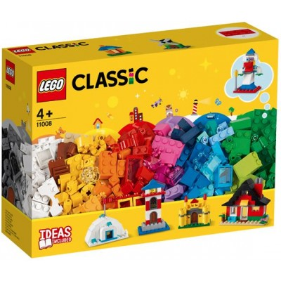 LEGO® Classic Bricks and Houses 11008