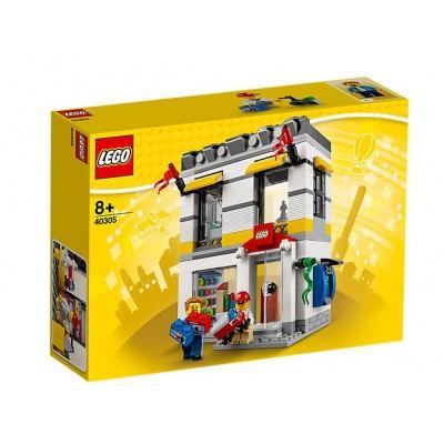 LEGO® Iconic Microscale LEGO Brand Store 40305
