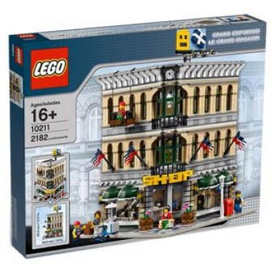 LEGO® Creator Grand Emporium 10211