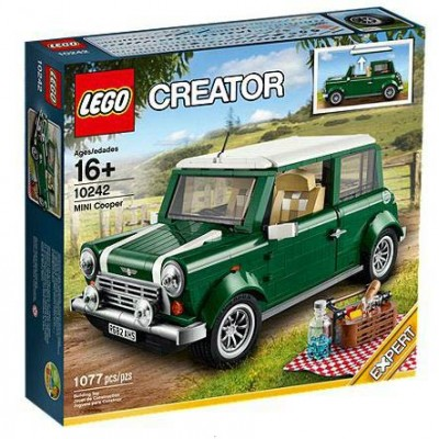 LEGO® Creator MINI Cooper 10242