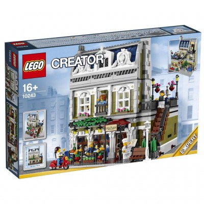 LEGO® Creator Parisian Restaurant 10243