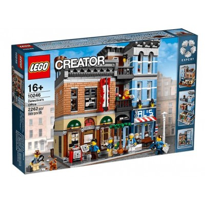 LEGO® Creator Detective' s Office10246