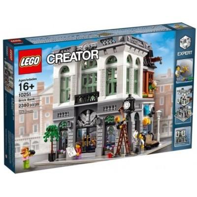 LEGO® Creator Brick Bank 10251