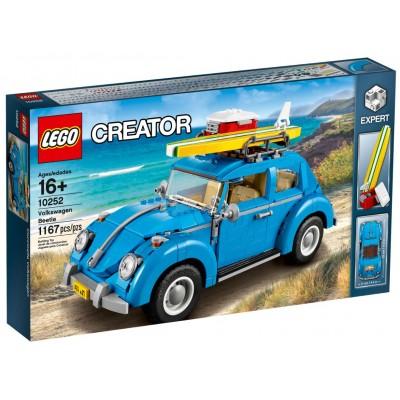 LEGO® Creator Volkswagen Beetle 10252