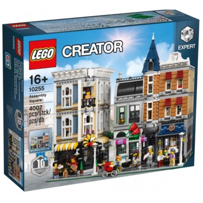LEGO® Creator Assembly Square 10255