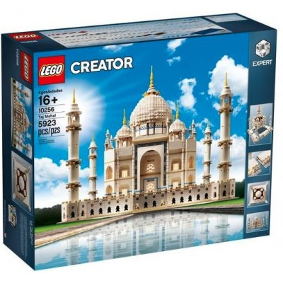LEGO® Creator Taj Mahal 10256