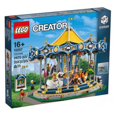 LEGO® Creator Carousel 10257