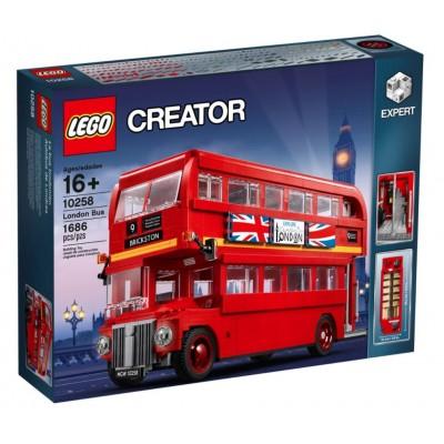 LEGO® Creator Expert London Bus 10258