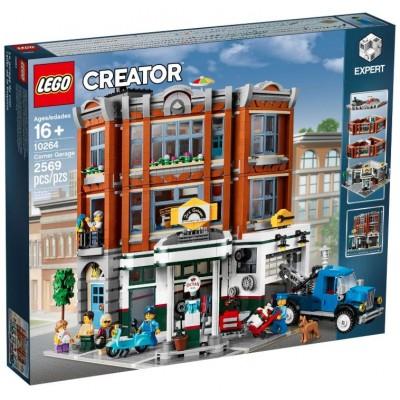 LEGO® Creator Expert Corner Garage 10264