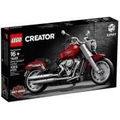 LEGO® Creator Expert Harley-Davidson® Fat Boy® 10269