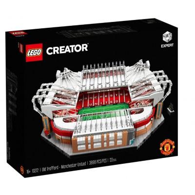 LEGO® Creator Old Trafford 10272