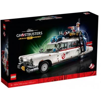 LEGO® Ghostbusters™ ECTO-1 10274
