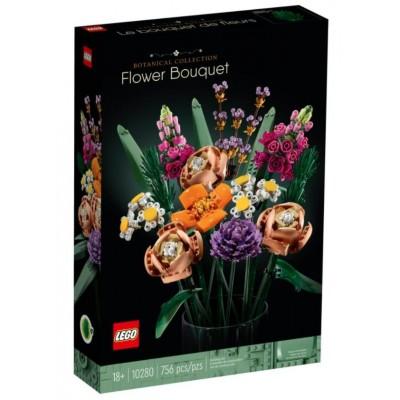LEGO® Flower Bouquet 10280 - Dented box