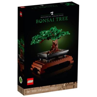 LEGO® Bonsai Tree 10281