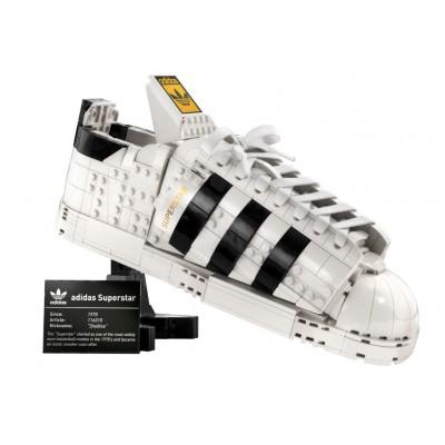 LEGO® adidas Originals Superstar 10282